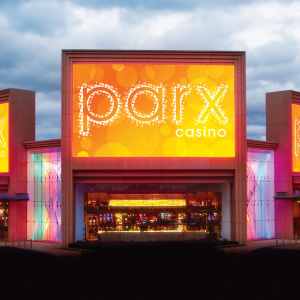 Parx Casino Parx Grill Bluestone Communications