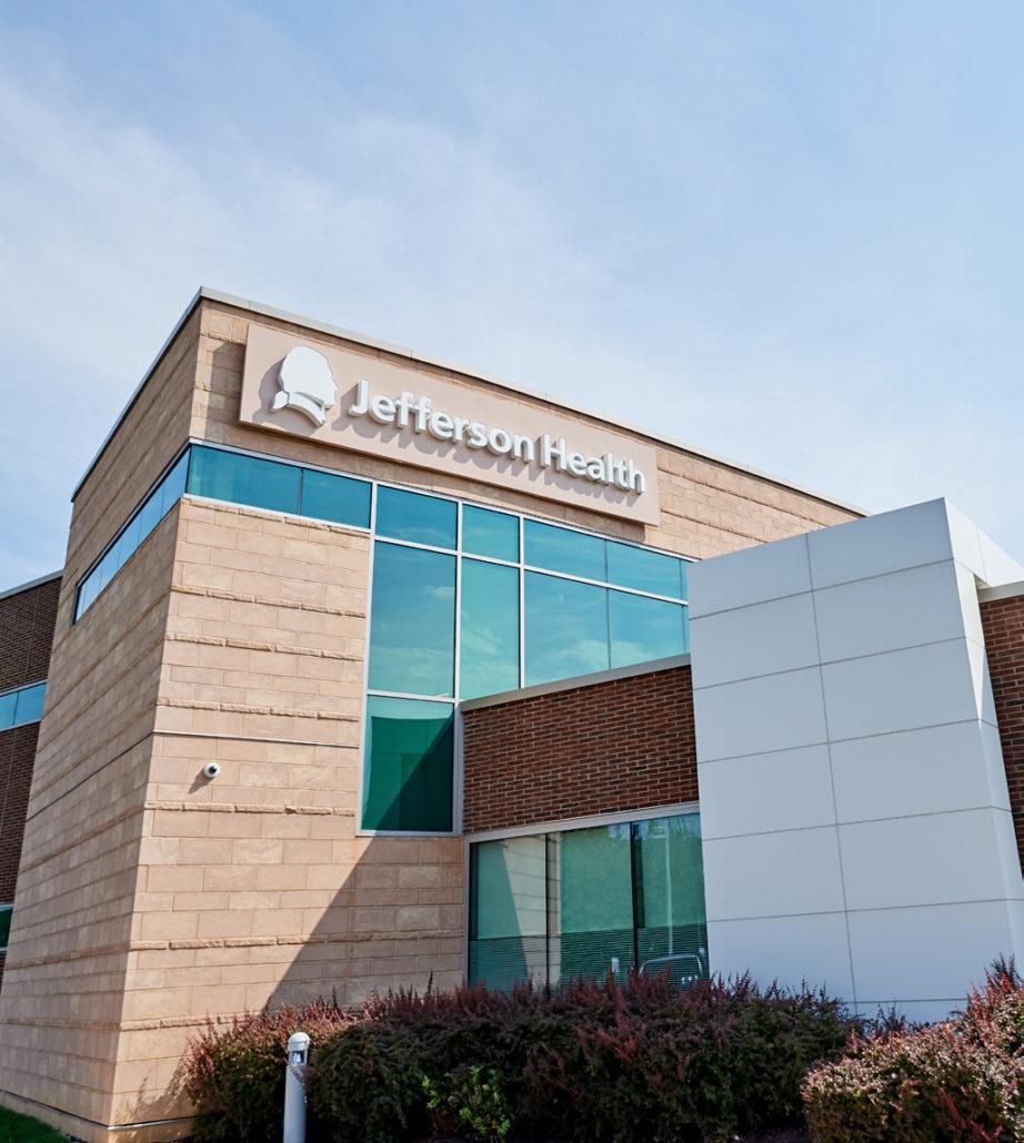 JHNE Cancer Center